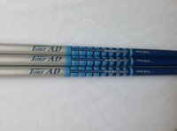 Wholesale Brand New Tour AD AD65 Graphite Shaft Clubs Graphite Golf Shaft for Golf Woods EMS
