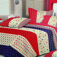 Wholesale Bedding sets four pieces of velvet new arrivals reactive dyeing hundreds of sample pattern soft warm