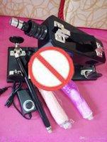 adult gun games - Factory Price vibrators online sexy game Adult Sex Machine Gun with Dildo Sex Vibrator Adjustable Speeds Machine Gun Sex Toy