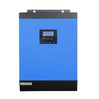 best backup system - Best Hybrid inverter Pure Sine Wave VA V DC V AC for Battery Backup Power System