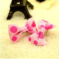 bb jewelry - Cute headgear hair dot BB clip children s jewelry shipping free