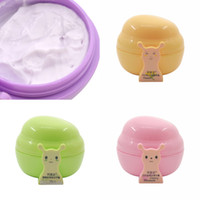Wholesale Pc Adorable Cute Snail Shape Smooths and Softens Olive Moisturizing Nourishing Hand Care Cream