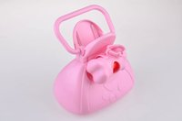 Wholesale Estrella Poop Scooper with Bag Easy Click Pick Up Poop Cleaner Color Random Pet Supplies