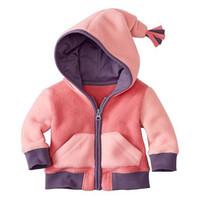 Wholesale MinBoutique Baby Kids Clothing Hoodies Sweatshirts N12080