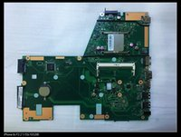 Wholesale For ASUS D550M X551MA laptop X551MA main board XJCMB0130 NB0480 MB1500 Celeron N2815 integrated motherboard fully tested