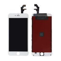 Wholesale For iPhone G Plus Grade A LCD Display Touch Screen Digitizer Assembly With Frame Repair Replacement