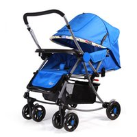 Wholesale Baby Strollers New Design top quality fashion