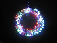 Wholesale 2017 A snowman LED new Stage Light For Christmas Party Home color