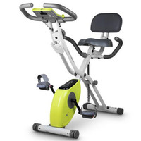 Wholesale christmas Multifunctional silent ultra quiet home supine weight loss equipment door cycling spinning bicyles exercise bike