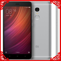 Wholesale Xiaomi Redmi Note G Phablet inch Helio X20 Deca Core GB RAM GB ROM Fingerprint MP Rear Camera GPS