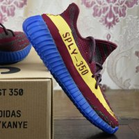 best style shoes - 2017 Adidas Originals Yeezy Boost V2 Sply New Style For Sale Best Men Women Running Shoes Yezzy Boost Sports Shoes With Box
