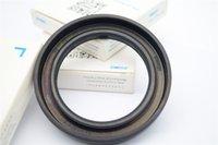 DMHUI seal factory Joint d'étanchéité haute pression 50 * 72 * 8/6 ou 50x72x8 / 6 NBR caoutchouc Type BAKHDSN utilisé pour le moteur hydraulique ISO 9001: 2008 50 * 72 * 8 / 6mm
