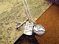 antique world globe - Fashion find joy in the journey necklace antique silver mini Globe earth Mini Aircraft plane Traveling the world Necklace