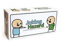 Wholesale Joking Hazard Party Game Funny Games For Adults With Retail Box Comic Strips Card Games Hot Sell B1137 dhl3