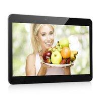 achat en gros de tablette dual sim g-Excelvan Tablet PC 10.1 pulgadas MTK6572 HD Android 4.4.2 2 Go / 16 Go Quadl Core Dual SIM caméra web 3 G Phablet GPS Bluetooth Tablet PC