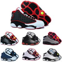 art sales online - With Box Online sale Cheap New Retro XIII Mens basketball shoes Running Shoes for men Sports sneakers training run shoe