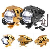 best flash accessories - best quality W laser modified motorcycle LED high power lamp fog lamp with flashing motorcycle accessories