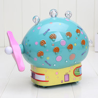 big carts - 22cm Type Flying Fish In The Night Garden Series Pinky Ponk Little Back of The Cart with light and Musical