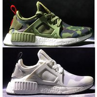 baseball construction - Wailly NMD XR1 Primeknit With Three Stripes NMD popular Shoe on Earth olive green grey Runner Shoes Black White Camo NMD R1 construction