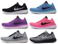 Wholesale High Quality Free Flywire Knit Run V3 Men Women Running Shoes Kids Athletic Shoes