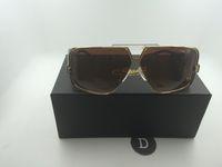 ash handbag - Vintage sunglasses men gold box ash W German s rare sunglasses handbags hip hop
