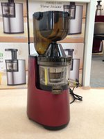 Wholesale Christmas new hot items gifts multifunctional korea slow juicer juicer machine