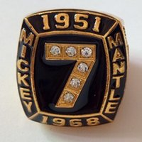 alloy carrier - 1951 mickey mantle carrier homeruns championship ring