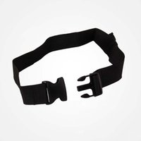 belt buckle repair - New Strong Durable Nylon Release Buckle Tool Bag Belt cm Strap Thicken Wear Resistant Repair Work Bags Waistband