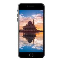 al por mayor fhd ips-256GB 128GB 4G LTE Goofón i7 más V2 Identificación del tacto 64-Bit Octa Core MTK6753 5.5 pulgadas IPS 1920 * 1080 FHD 1080P Android 6.0 iOS 10 piel Smartphone