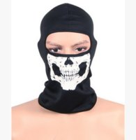 Wholesale Outdoor sports cycling caps male and female warm mask against the gray mask counter terrorism CS strategy masked hat