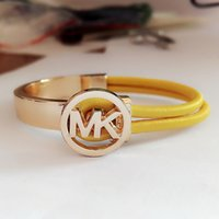 Wholesale Candy color fashion direct selling foreign trade act the role ofing is tasted the original single alloy candy color stretch bracelets bracel