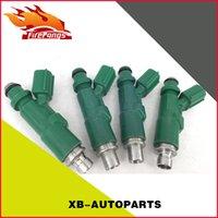 Wholesale 23209 FOR Toyota Prius Echo Scion xA xB L Fuel Injector