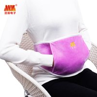 Wholesale Electro thermal warm waist and uterus warming waist support