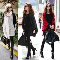 Wholesale Women Casual Loose Cotton Blend Long Sleeve Tops Cardigan Outwear Coat Jacket