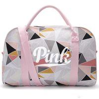 Wholesale 2017 New Fahion bolsa feminina women bag designer handbags high quality shoulder pink bag shopper canvas travel bag totes