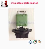 Wholesale New Blower Resistor For Peugeot Citroen C3 Xsara JP