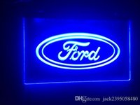 Wholesale TR Ford LED Neon Sign Dropshipping