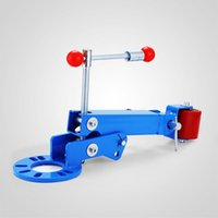 Wholesale Heavy Duty Roll Fender Reforming Extending Tool Wheel Arch Roller Flaring Former