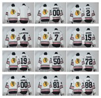 Wholesale Chicago Blackhawks Jonathan Toews Winter Classic Premier Jersey Patrick Kane Hockey Jerseys Stitched Hockey Uniforms for Men