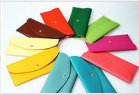 bag lady designs - DHL fashion women long design coin purse card bag holder envelope bag Wallets purse evening bag