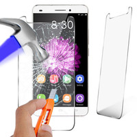 arc canvas - Tempered Glass for Micromax Canvas Pace G Q415 H Hard D Arc Edge Transparent Screen Protector with Clean Tools