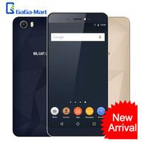 Original Bluboo Picasso 4G Smartphone MTK6735 Quad Core 5,0 pouces Android 6.0 2 Go 16 Go Extension Externe NFC GPS Dual SIM Téléphone cellulaire
