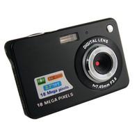 aps hd cmos sensor - Digital Camera Mega Pixels MP CMOS Sensor inch TFT LCD Screen HD P X digital Zoom Digital Camera
