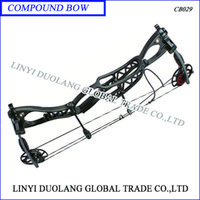 adult compound bow - black Compound Bow Hunting Bow lbs quot quot with Max Speed fps both right and left hand for adult arrow set
