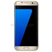 Wholesale goophone S7 edge Curved screen inch bit show G GB RAM GB MTK6592 ROM smartphone android S7 edge Metal frame