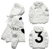 Wholesale The new brand in European and American pop Hoodiekanye west