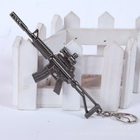 apple products online - Factory direct online games around the weapons key chain through the FireWire gun model pendant CF peripheral products
