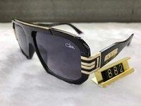 Wholesale Cazal Sunglasses Plank New Luxury Oversized Sun glasses Dita Men Women Brand Oculos Tom Black Brown Large Frame Fashion Glasses Ford