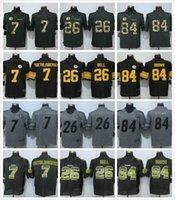 bell discounts - Discount Le Veon Bell Ben Roethlisberger Heath Millerr Antonio Brown men s jerseys Welcome to order
