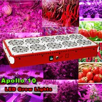 apollo led light - 2016 Sale New w Apollo w led Grow Light wfull Spectrum Power Plant Growth Simulation As The Fill Sunshine Basement To Promote